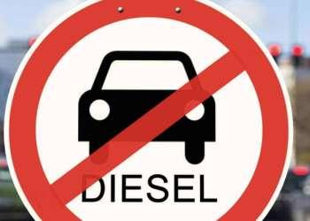 Diesels Nu Ook Verboden In Keulen En Bonn