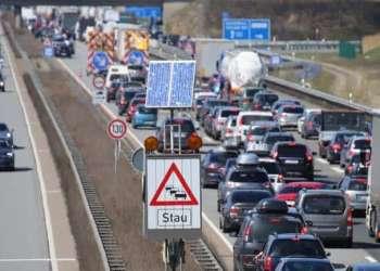 Verplicht Mee In De Auto In Duitsland
