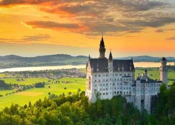 Waar moet je de milieusticker voor Duitsland plakken?