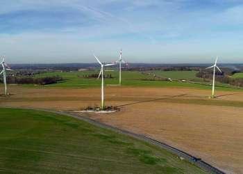 Duitsland stoot aanzienlijk minder CO2 uit in 2018