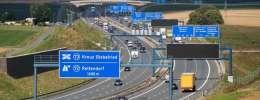 Duits Tolplan Afgekeurd Door Europees Hof
