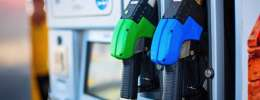 Tanken in Duitsland 'voor het milieu' steeds duurder