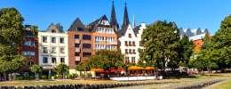 Belgisches Viertel Köln – de leukste wijk van Keulen