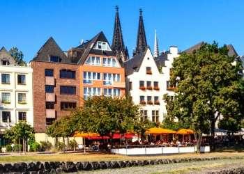 Eten in Keulen: de 12 leukste restaurants in Keulen