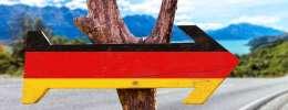 Met de auto naar Duitsland tijdens de coronacrisis