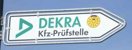 Milieusticker Duitsland GWK