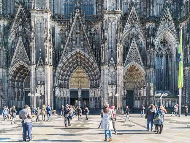 grootste kathedraal in europa