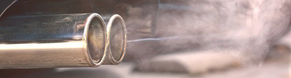 auto emissies