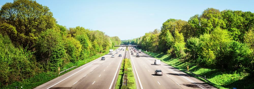 highway germany