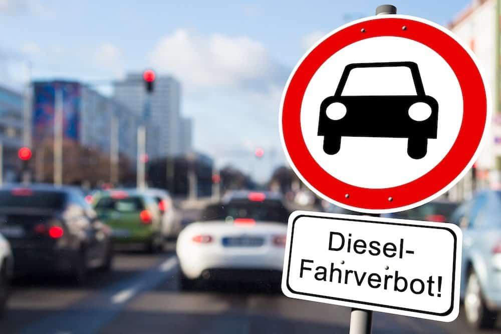 Dieselverbod